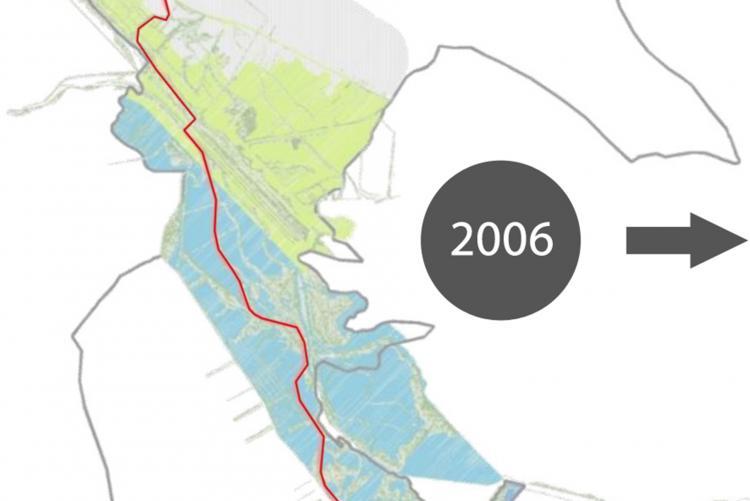 Piano strategico di riqualificazione ambientale