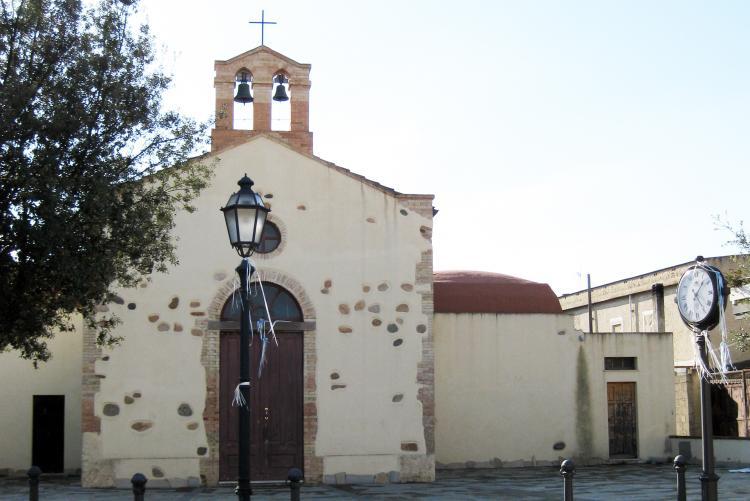 Chiesetta del Carmine