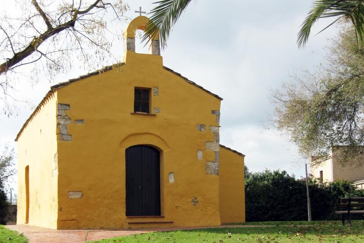 Chiesa San Cristoforo