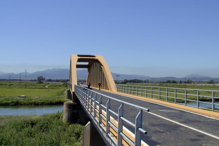 Ponte Riu Mannu